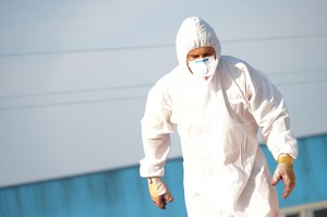 C-22 Asbestos Abatement Contractor Classification