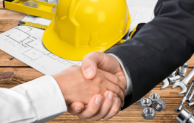 Contractor License - Further Career