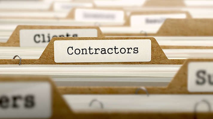 Contractors License for Businesses